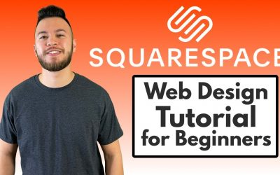 Do It Yourself – Tutorials – Squarespace – How to Make a Website! (Tutorial for Beginners)