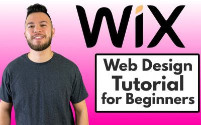 Do It Yourself – Tutorials – Wix – How to Make a Website! (Tutorial for Beginners)
