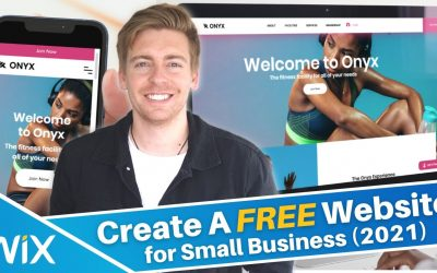 Do It Yourself – Tutorials – Wix Tutorial for Small Business | Build A FREE Professional Website | Wix Editor Vs Wix ADI