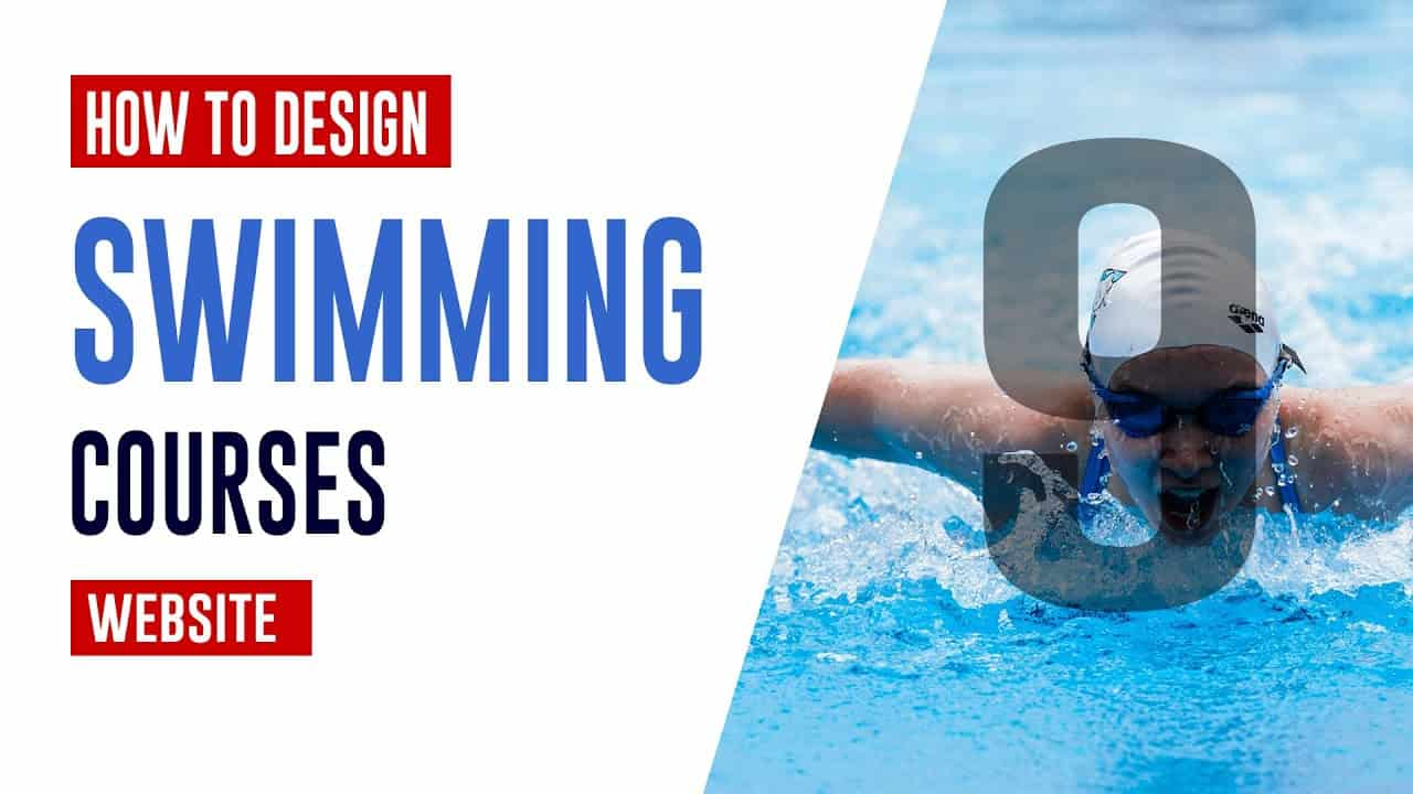[EP9] Swimming Courses Website Design Tutorial for Beginners (Elementor, Woocommerce & Tutor LMS)