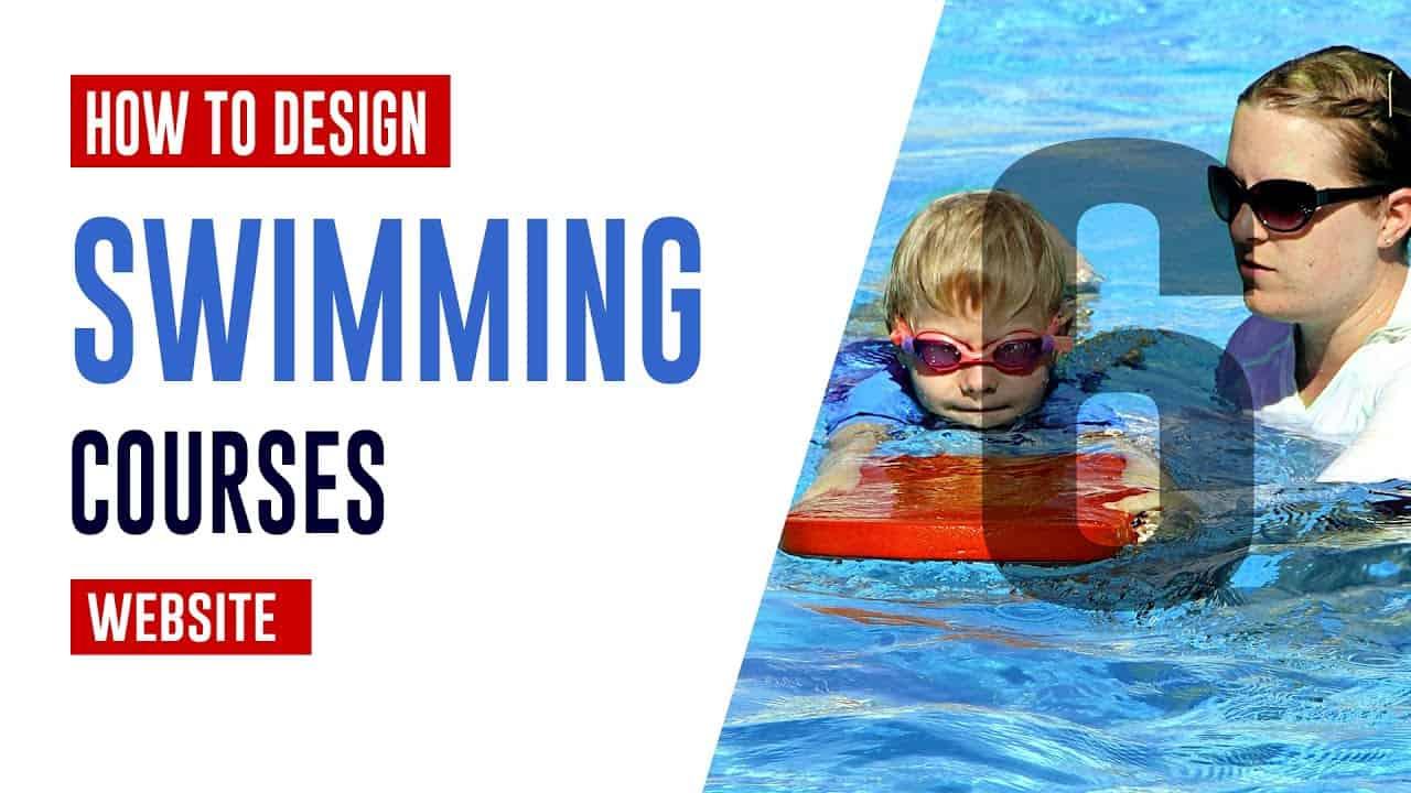 [Ep6] Swimmer Courses Website Design Tutorial for Beginners (Elementor, Woocommerce & Tutor LMS)