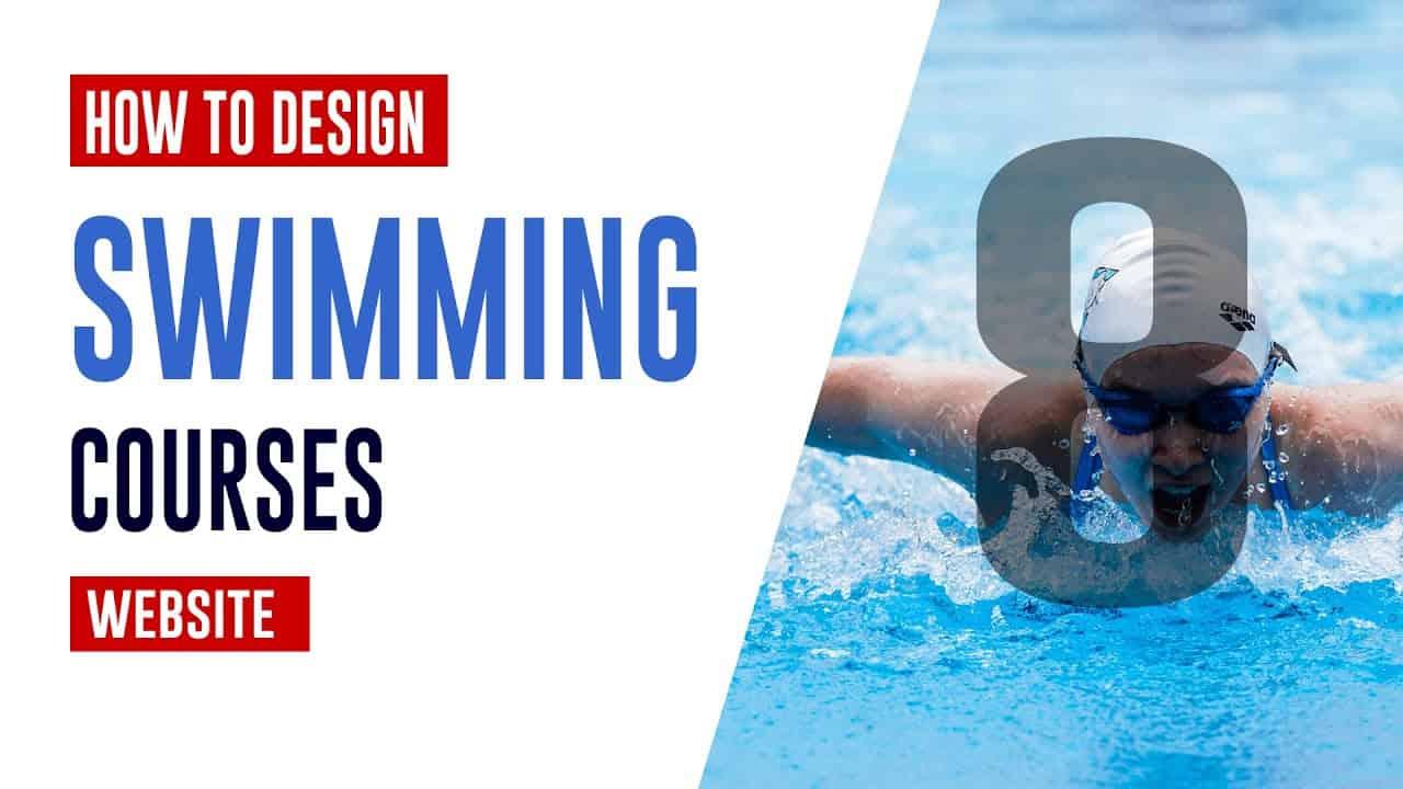[Ep8] Swimming Courses Website Design Tutorial for Beginners (Elementor, Woocommerce & Tutor LMS)