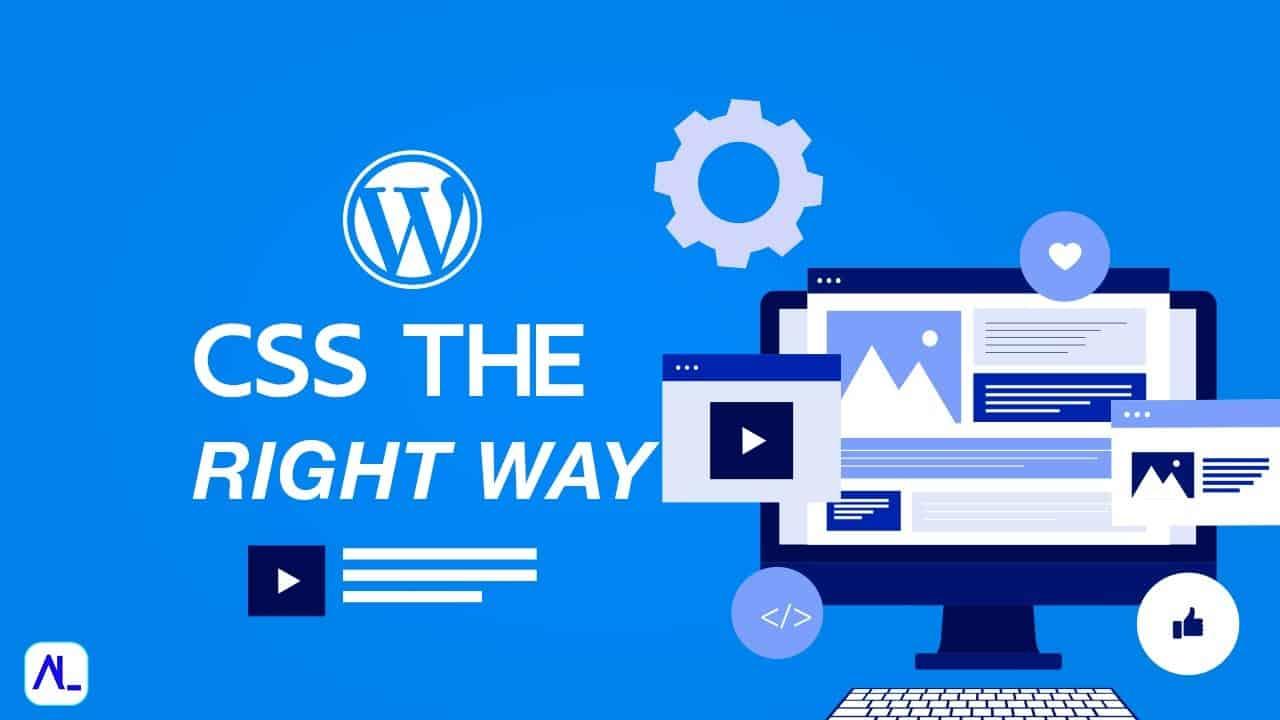 How-to Add Custom CSS To Your WordPress Website (2 METHODS)