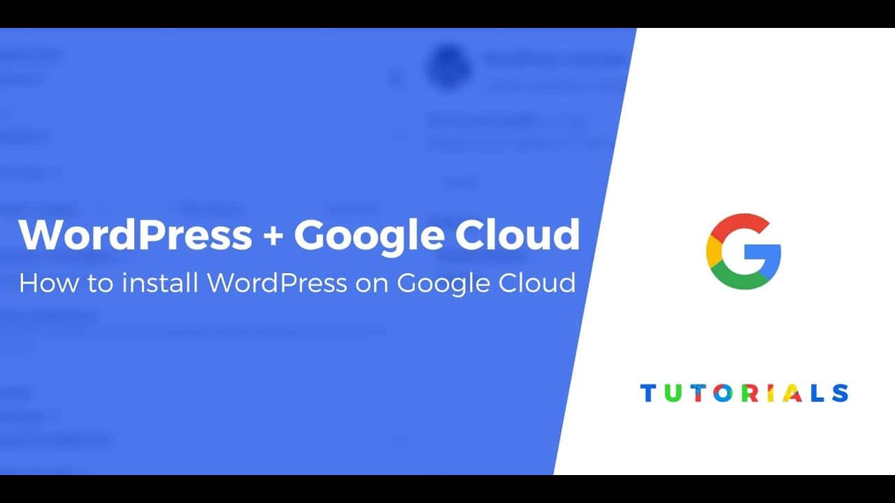 How to install Wordpress and SSL on Google Cloud Free Cost 2021