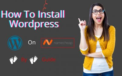 WordPress For Beginners – WordPress Installation Tutorial For Beginners (Step By Step Guide).