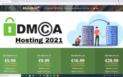 WordPress For Beginners – DMCA Ignore Hosting   AbeloHost Offshore Hosting   How To Install WordPress FULL Tutorial 2021