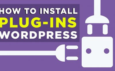 WordPress For Beginners – How To Install WordPress Plugin Manually   WordPress Plugins Install Tutorial 2021
