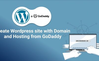 WordPress For Beginners – How to Make a WordPress Website with GoDaddy   Hosting and Domain with GoDaddy for Woocommerce store